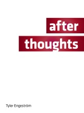 After Thoughts