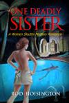One Deadly Sister A Women Sleuths Mystery Romance (Sandy Reid Mystery Series #1)