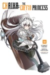 Chaika The Coffin Princess Vol 3