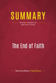 Summary: The End of Faith book