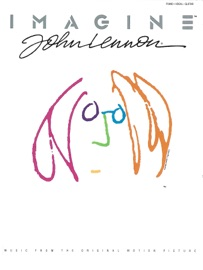 JOHN LENNON - IMAGINE SONGBOOK