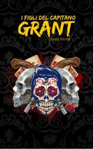 I Figli del Capitano Grant Book Cover
