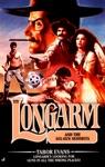 Longarm 272 Longarm And The Six-Gun Senorita