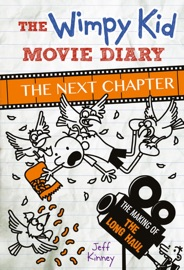 The Wimpy Kid Movie Diary PDF Download