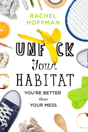 Unf*ck Your Habitat book