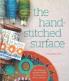 The Hand-Stitched Surface