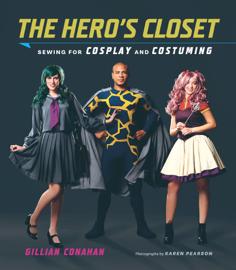 The Hero's Closet book