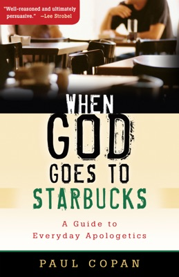 When God Goes to Starbucks