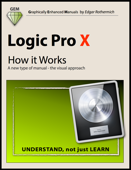 Logic Pro X - How It Works