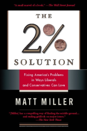 The Two Percent Solution book