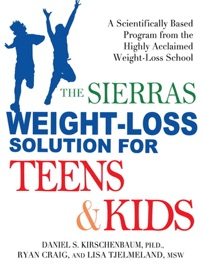 The Sierras Weight Loss Solution For Teens And Kids