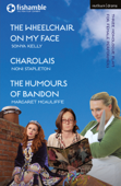 The Wheelchair on My Face; Charolais; The Humours of Bandon