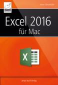 Microsoft Excel 2016 für den Mac