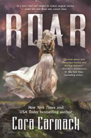Roar book