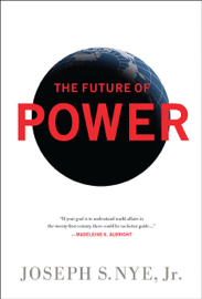 The Future of Power book