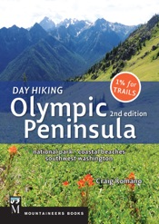 Download Day Hiking Olympic Peninsula, 2nd Edition