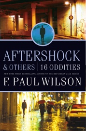 Aftershock Others