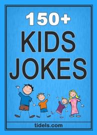 150+ Kids Jokes - Tidels