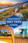 Lonely Planet Californias Best Trips