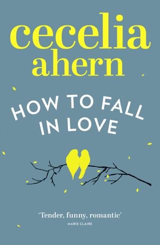 Rosie pdf love cecelia ahern