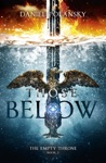 Those Below The Empty Throne Book 2