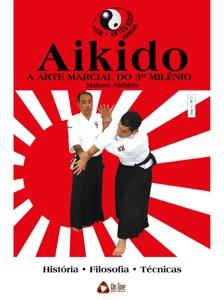 Aikido Book Cover