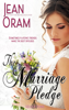 Jean Oram - The Marriage Pledge  artwork