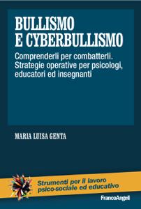Bullismo e cyberbullismo Book Cover