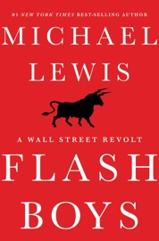 Flash Boys: A Wall Street Revolt PDF Download