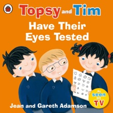 Topsy And Tim: Have Their Eyes Tested (Enhanced Edition)