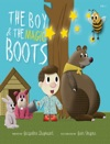 The Boy  The Magic Boots