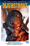 Deathstroke Vol 1 The Professional