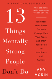 13 Things Mentally Strong People Don't Do PDF Download