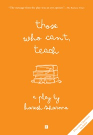 Those Who Can T Teach