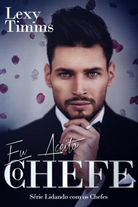 Eu Aceito, o Chefe Book Cover