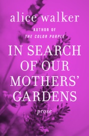 In Search of Our Mothers' Gardens PDF Download