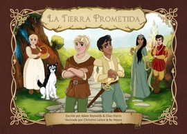 La Tierra Prometida Spanish For Latin America