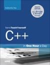 C In One Hour A Day Sams Teach Yourself 8e