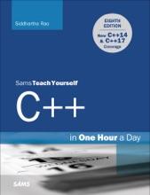 C In One Hour A Day, Sams Teach Yourself, 8/e