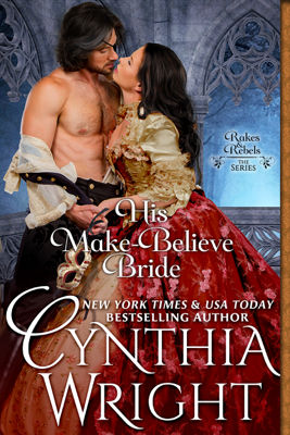 Cynthia Wright - His Make-Believe Bride book