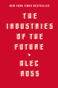 The Industries of the Future Libro Cover