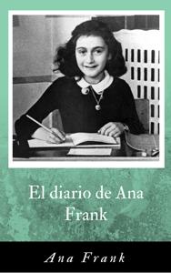El diario de Ana Frank Book Cover