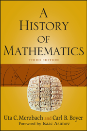 A History of Mathematics book