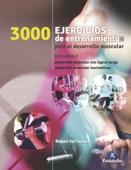 3000 ejercicios del desarrollo muscular