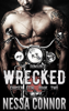 Nessa Connor - Wrecked artwork
