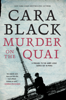 Cara Black - Murder on the Quai  artwork