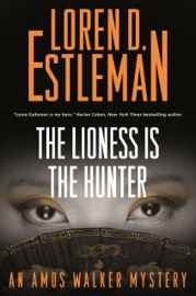 The Lioness Is the Hunter PDF Download