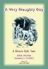 A Very Naughty Boy - A French Childrens Tale