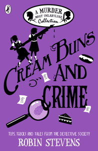 Cream Buns and Crime da Robin Stevens