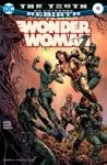Wonder Woman 2016- 19